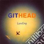 Githead - Landing cd musicale di GITHEAD