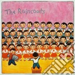 Raincoats - Raincoats cd musicale di RAINCOATS