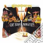 Woodpigeon - Die Stadt Muzikanten cd musicale di WOODPIGEON