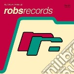 Auteur Labels: Robs Records cd musicale di Artisti Vari