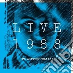 LIVE 1988                                 cd musicale di Present Wedding