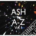 A - z volume 1 - ltd. edition cd musicale di Ash