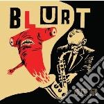 Cut it cd musicale di BLURT
