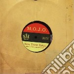 New Town Kings - M.o.j.o. cd musicale di New town kings