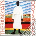 Odyshape cd musicale di Raincoats