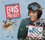 G.i. blues - the alternative album cd musicale di Elvis Presley