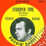 Bond, Eddie - Rockin  Daddy From Mempis Tennessee cd musicale di Eddie Bond