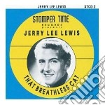 Jerry Lee Lewis - That Breathless Cat cd musicale di Jerry lee Lewis
