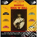 Nashville rock n roll cd musicale di Nashville rock n rol