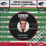 Memphis Rockabillies Vol.2 cd musicale di ARTISTI VARI