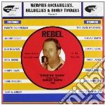Memphis Rockabillies - Memphis Rockabillies Vol 3 cd musicale di ARTISTI VARI