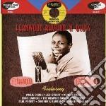 Fernwood Rhythm N Blues - Fernwood Rhythm N Blues cd musicale di Fernwood rhythm n bl