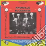 Nashville bluegrass cd musicale di Bluegrass Nashville
