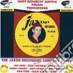 Jaxon recording companystory cd musicale di Jaxon recording comp