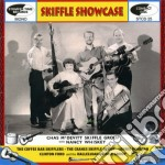 Skiffle showcase cd musicale di Showcase Skiffle