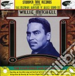 Willie Mitchell - Memphis Rhythm N Blues Sound cd musicale di Mitchell Willie