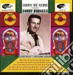 Sonny Burgess - Everybody S Rockin  Again cd musicale di Sonny Burgess