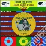 Rockin  Rhythm  N  Blues From Memphis cd musicale di Artisti Vari
