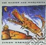 THE MASTER AND MARGARITA cd musicale di SIMON NABATOV QUINTE