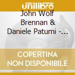 TIME JUMPS SPACE CRACKS cd musicale di WOLF BRENNAN JOHN &