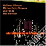 Variations on master plan cd musicale