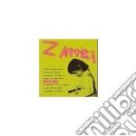 Enrico Fazio Septet - Zapping! cd musicale di FAZIO ENRICO SEPTET