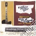 Eugene Chadbourne - Guitar Festival Summ.'99 cd musicale di CHADBOURNE EUGENE