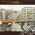 Dietrich Eichmann & Jeff Arnal - Temperature Dropped Again cd musicale di EICHMANN/ARNAL
