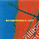 Metamorphosis - Luff cd musicale di METAMORPHOSIS