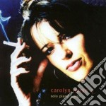 Carolyn Hume - Solo Piano Works cd musicale di HUME CAROLYN