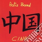 Actis Band - Zong Guo'- Cina! cd musicale di Band Actis