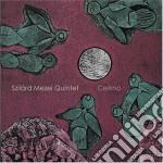 Szilard Mezei Quintet - Cerkno cd musicale di MEZEI SZILARD QUINTE