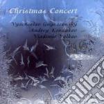 Guyvoronsky / Kondakov / Volkov - Christmas Concert cd musicale di V.guyvoronsky/a.kond