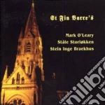 Mark O'leary / Storlokken / Braekhus - St. Finn Barre's cd musicale di O'LEARY/STORLOK