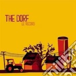 Le record cd musicale di Dorf The