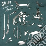 Songs from apotu cd musicale di Shift The