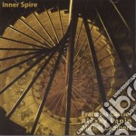 Francois Carrier / Alexey Lapin / Michel Lambert - Inner Spire cd musicale di F.carrier/a.lapin/m.