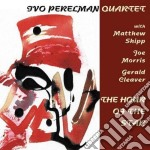 The hour of the star cd musicale di Ivo perelman quartet