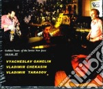 GOLDEN YEARS SOVIET JAZZ cd musicale di AA.VV.