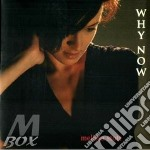 Melissa Stott - Why Now cd musicale di STOTT MELISSA