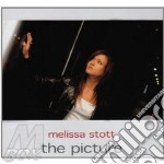 THE PICTURE cd musicale di STOTT MELISSA
