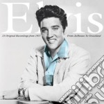 Elvis Presley - From Jailhouse To Graceland - 1957 Recordings cd musicale di Elvis Presley