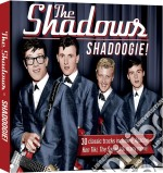 Shadoogie cd musicale di Shadows