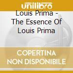 Essence of cd musicale di Louis Prima