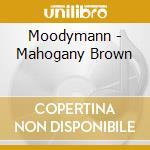 Presents mahogany brown cd musicale