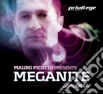 MEGANITE IBIZA cd musicale di PICOTTO MAURO