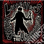 LETTERS FROM THE UNDERGROUND              cd musicale di LEVELLERS