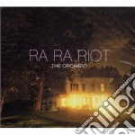 Ra Ra Riot - The Orchard cd musicale di Ra ra riot