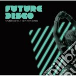 Future disco vol.5 cd musicale di Artisti Vari