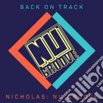 Back On Track: Nicholas cd musicale di Artisti Vari